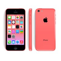 Refurbished Apple iPhone 5c 8GB, Green - Unlocked GSM