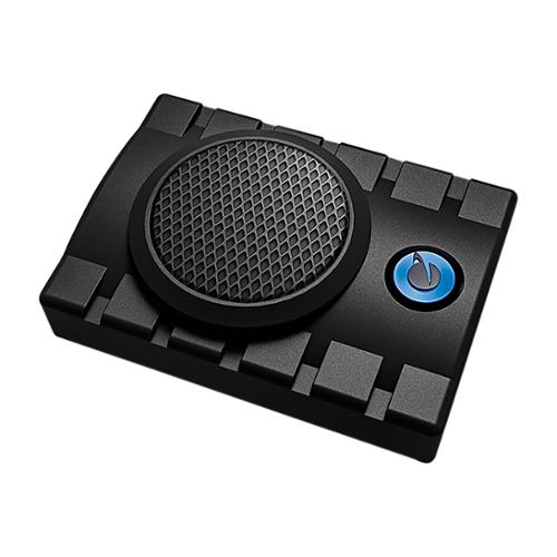 "Planet Audio P8UAW Planet 8"" Low Profile Subwoofer With Remote Level Control"