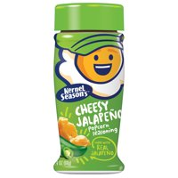 (2 Pack) Kernel Season's Cheesy Jalapeno Popcorn Seasoning