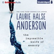 Impossible Knife of Memory, The - Audiobook