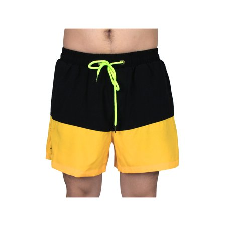 00590b080a Men Sports Running Polyester Casual Breathable Summer Beach Surf Board  Shorts Pants - Walmart.com