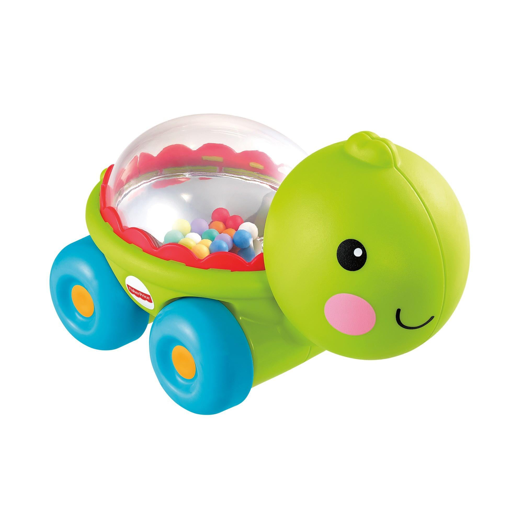 Fisher Price Poppity Pop Turtle by Fisher-Price