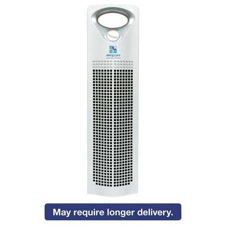 Allergy Pro Ap200 True Hepa Air Purifier  212 Sq Ft Room Capacity  Three Speeds