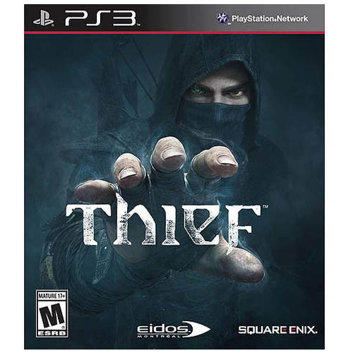 Thief (PS3) - Pre-Owned