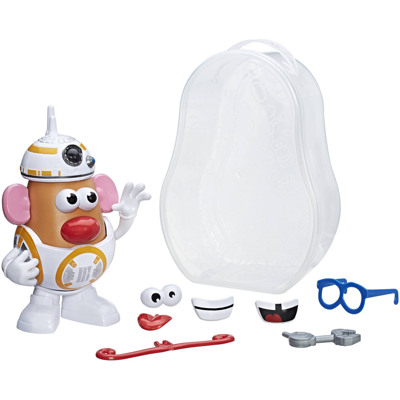 Playskool Friends Mr. Potato Head Star Wars BB-8 Container by Hasbro