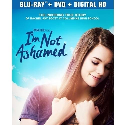I'm Not Ashamed (Blu-ray + DVD + Digital HD) (Widescreen)