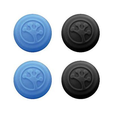 Xbox 360 Stick - Grip-iT Analog Stick Covers for Xbox 360, Xbox One, PS3 and PS4, 4 Pack
