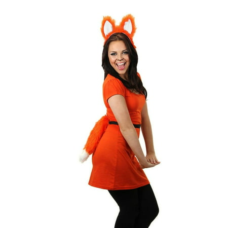 Moving Red Fox Tail Coplay Costume Tail - Fox Costume Womens
