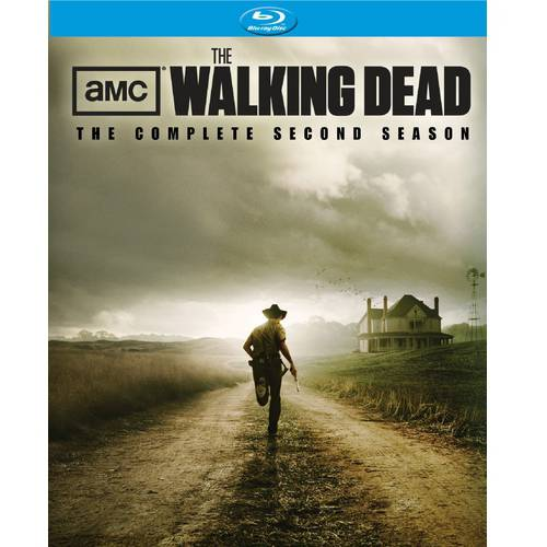 The Walking Dead: The Complete Second Season (Blu-ray) (Widescreen)