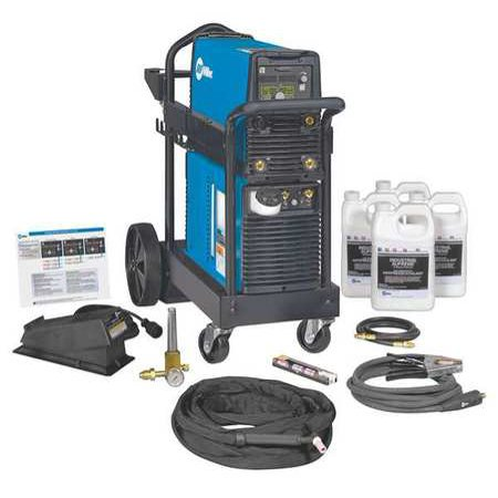 Miller electric 951666 tig welder 120 to 480vac 50 60 hz - Webaccess leroymerlin fr ...