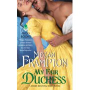 My Fair Duchess - eBook