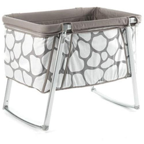 Babyhome 062101 415 Dream Bassinet Oilo by Babyhome