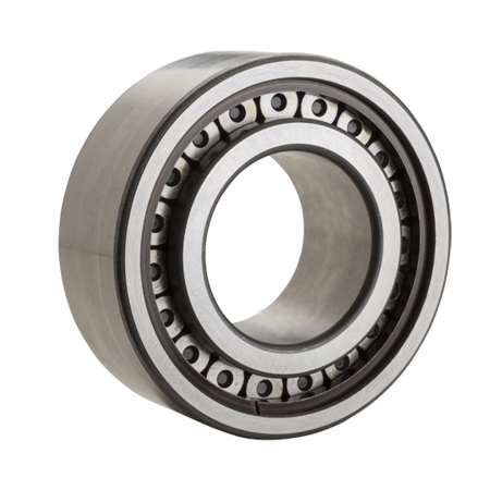 NTN MU1217UM CYLINDRICAL ROLLER BEARING - 85 MM ID X 150 MM OD X 28 MM W, OPEN (Ntn Wheel Bearing)