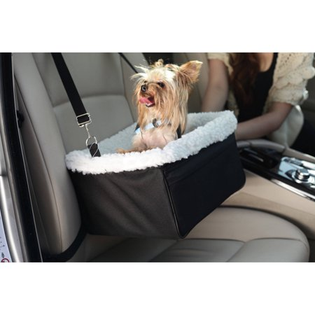 Click here for Iconic Pet FurryGo Adjustable Luxury Pet Car Boost... prices