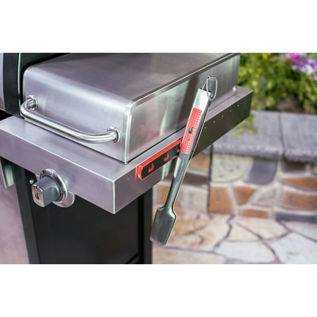 Char Broil Gear Trax Magnet - Charbroil Regulator