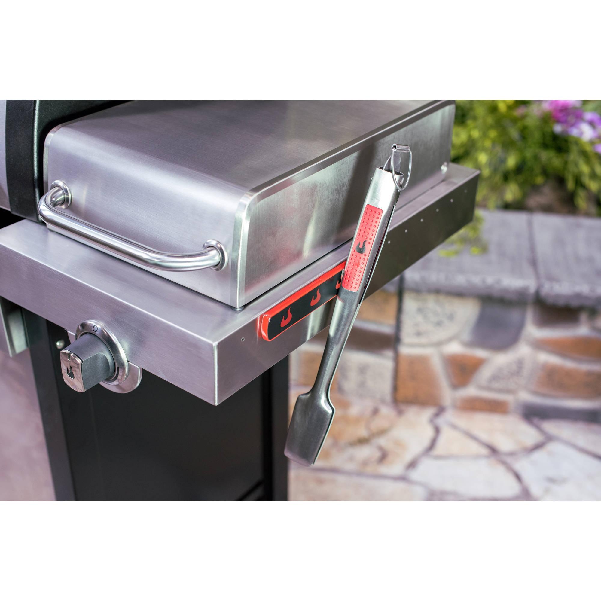 Char Broil Gear Trax Magnet