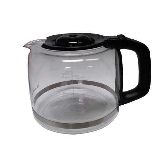 KitchenAid KCM222 Carafe Coffee Pot KCM22GC 14 Cup Glass