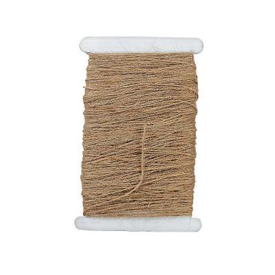 IN-48/2051 Natural Jute Cording