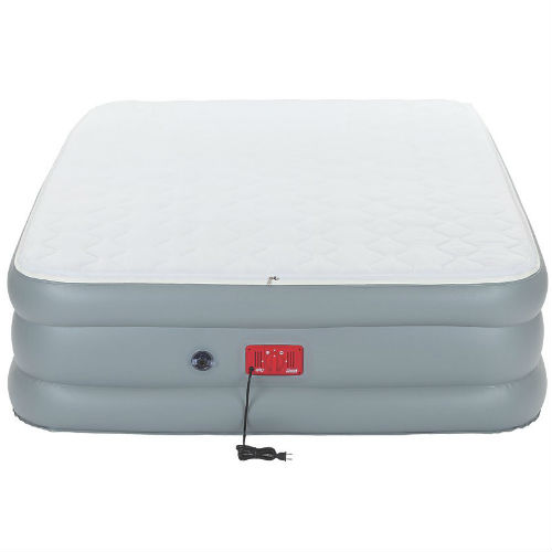 Coleman Supportrest Elite Double High Queen Size Airbed C...