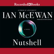 Nutshell - Audiobook
