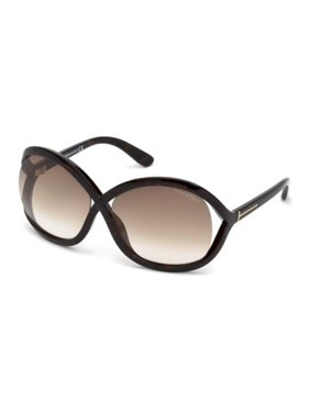 7e3594535d0 Product Image tom ford sunglasses sandra   frame  dark havana lens  brown  gradient
