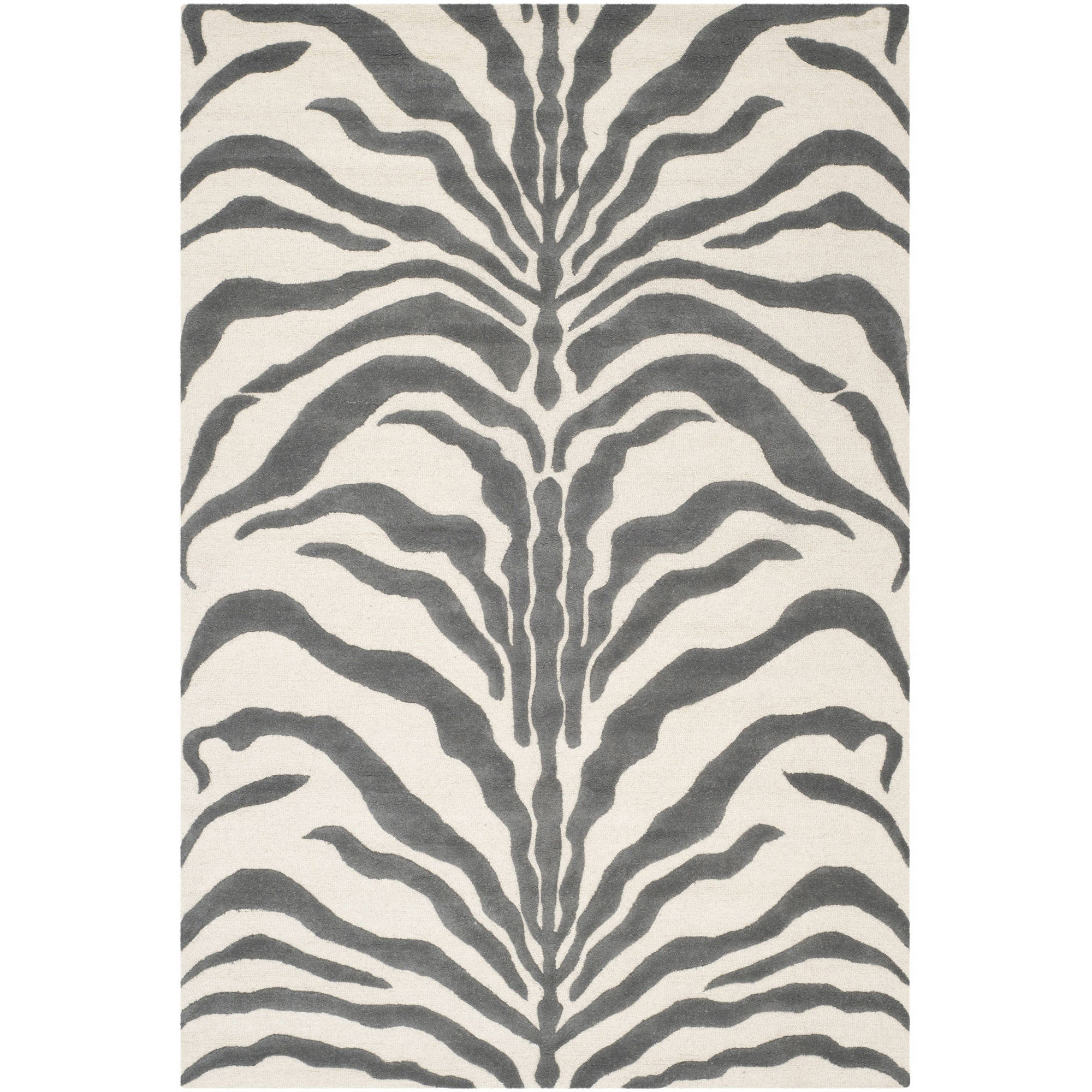 Safavieh Cambridge Leah Hand-Tufted Wool Area Rug