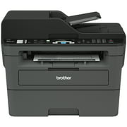 Brother MFC-L2690DW Monochrome Laser All-in-One Printer, Duplex Printing, Wireless Connectivity