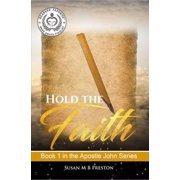 Hold the Faith - eBook