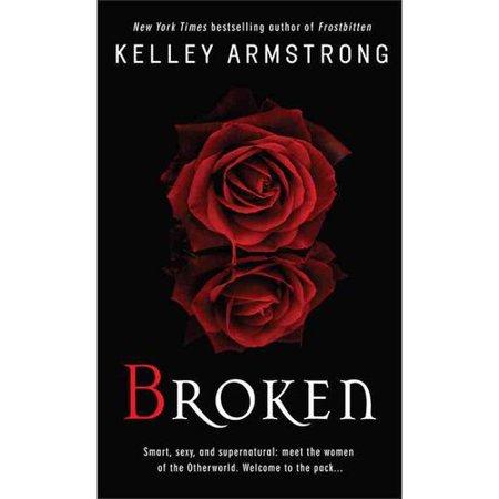 Broken by