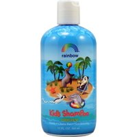 Rainbow Research Kid's Shampoo Original, 12 Fl Oz