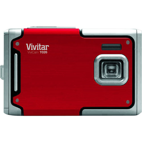 Vivitar Vt026-red R.