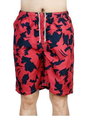 63d2d002c0e Product Image Men Adjustable Quick Dry Summer Beach Swim Board Shorts  Trunks Swimwear W30