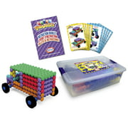 Jumbo Playstix® 80-Piece Set