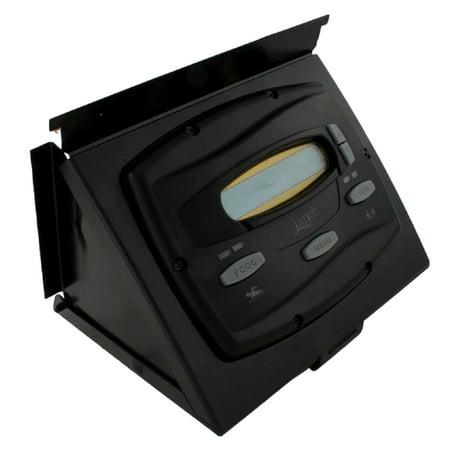 Zodiac Jandy R0496700 Universal Control w/ Bezel LRZM Legacy Pool & Spa Heater Zodiac Jandy R0496700 Universal Control w/ Bezel. Jandy LRZM Legacy Pool & Spa HeaterUsed on the following models:Universal control replacementFits Zodiac Jandy Legacy LRZM pool and spa heaterThis kit includes bezel