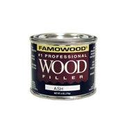 FA41102 0.25 Pint Ash Wood Putty