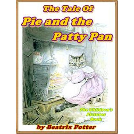 Patty Pan Summer Squash (The Tale of the Pie and the Patty Pan -)