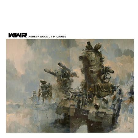 - World War Robot: 215.mm Edition