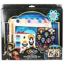 Do It Yourself Frames (Disney Pixar COCO Multi Colored Do It Yourself Frame)