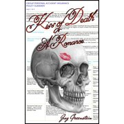 Kiss of Death - eBook