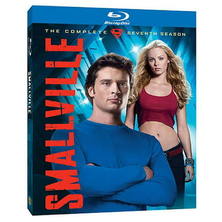 Smallville: The Complete Seventh Season (Blu-ray)