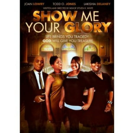 Show Me Your Glory (Widescreen)