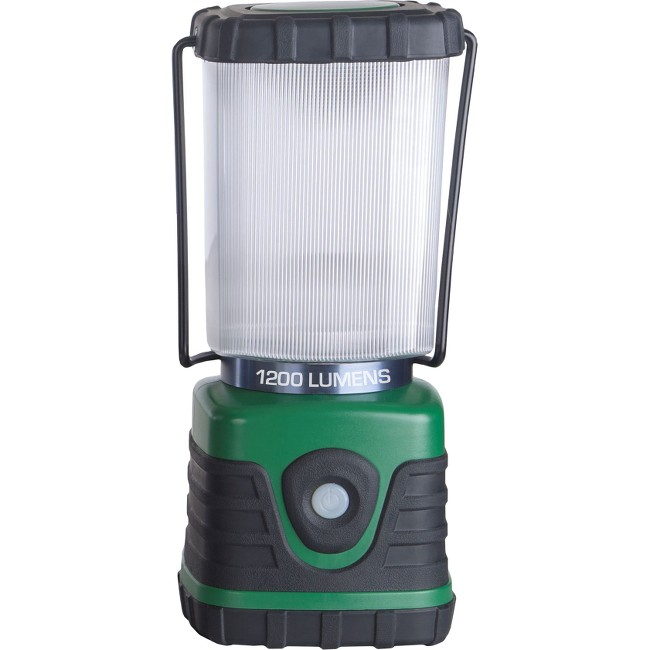 Stansport 1200 Lumen Lantern with SMD Bulb