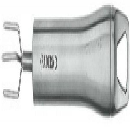 Paderno World Cuisine 6-5/8-Inch Long Stainless Steel Potato Fork