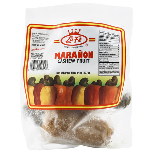 Lafe Maranon Fruit 14 Oz