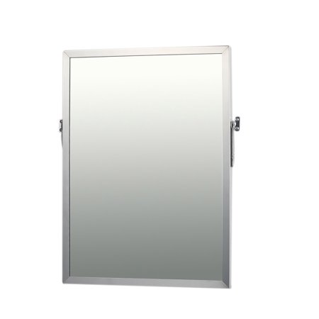 Adjustable Tilt Mirror 18X36