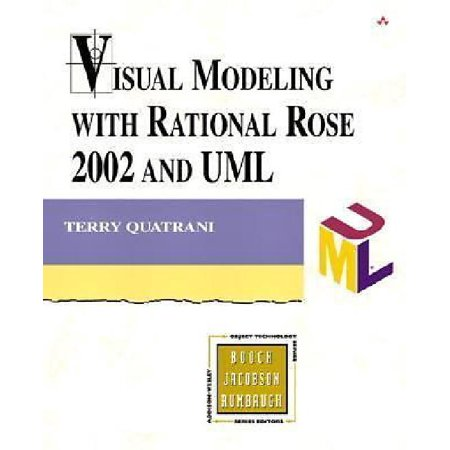 Mastering UML with Rational Rose With CDROM by Wendy Boggs