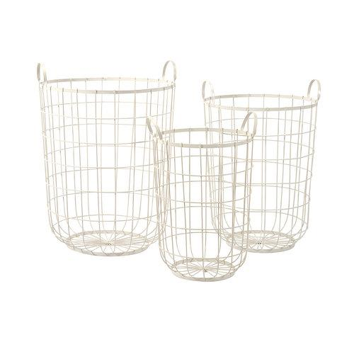 IMAX  84469-3  Accents  Home Decor  Boxes and Baskets