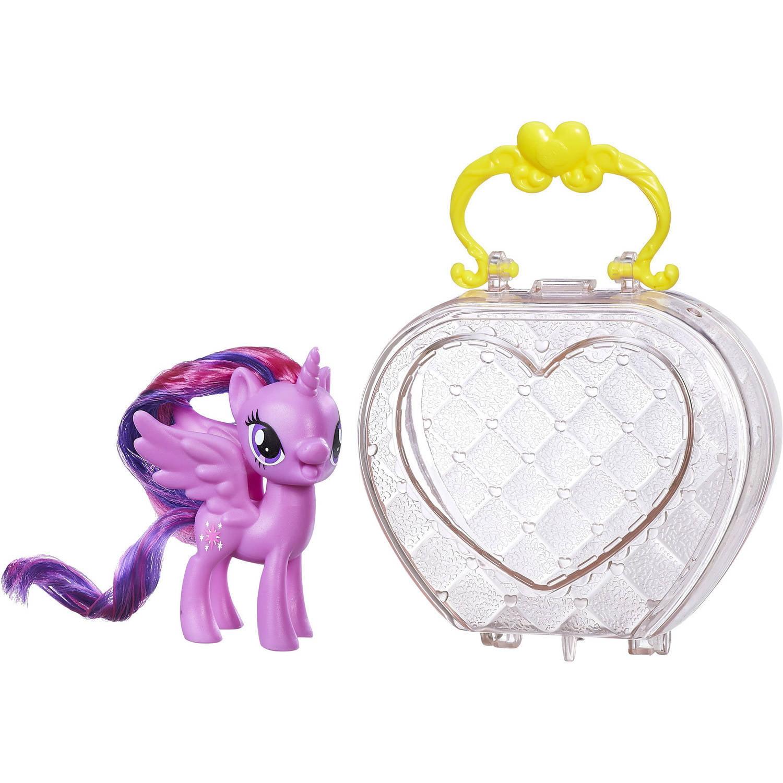 My Little Pony On-the-Go Purse Princess Twilight Sparkle by