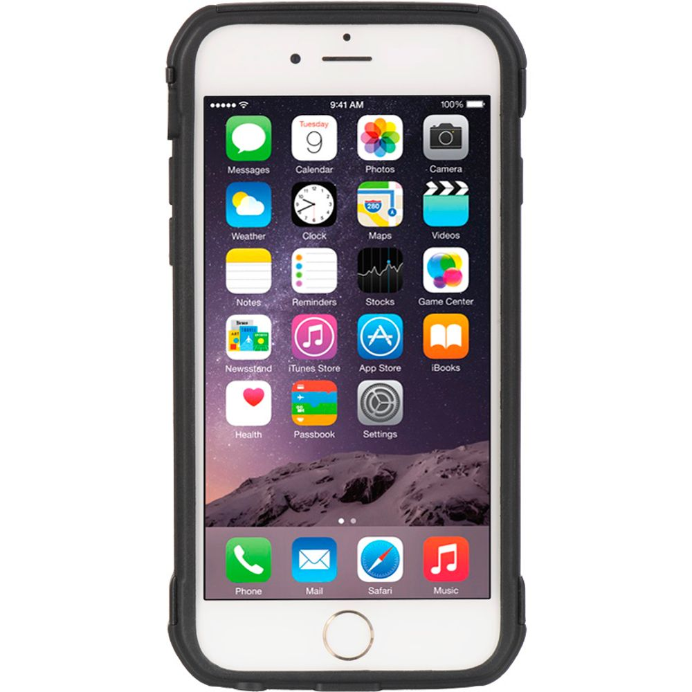 Insten Hard Dual Layer TPU Case For Apple iPhone 6 / 6s - Colorful - image 1 de 3