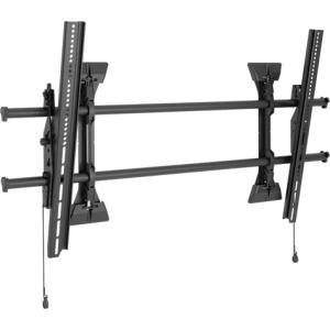 Display Wall Mounting Kit - Chief Fusion Wall Tilt XTM1U Wall Mount for Flat Panel Display - 55